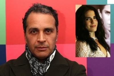 Televisa exhibe agresor de Karla Souza