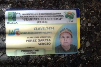 Identifican a persona atropellada en autopista de Cosamaloapan