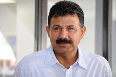 Julio Saldaña dice no a la reforma laboral