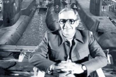 Murió Lewis Gilbert