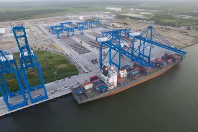 Obras en Puerto de Tuxpan continuarán hasta 2020: APITUX