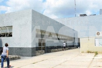 La clínica del ISSSTE de Tuxpan ofrece un pésimo servicio
