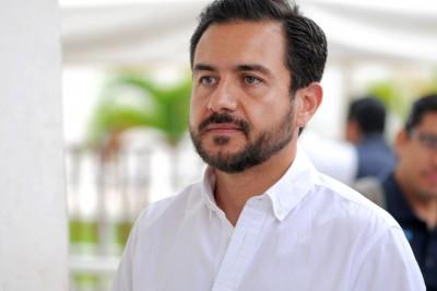 Existen denuncias en contra de Miguel Ángel Yunes Márquez por actos anticipados de campaña