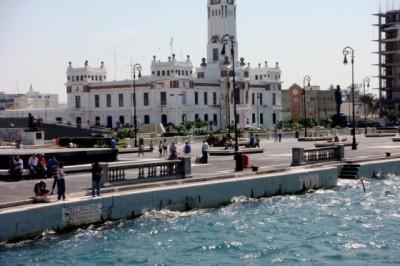 Denunciará API a turistas accidentados en el Malecón