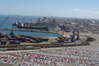Urge capacitación del personal para el Nuevo Puerto de Veracruz