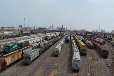Ferrocarriles, todo un éxio