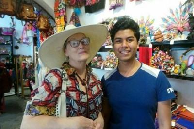 Visita dorada en Guanajuato