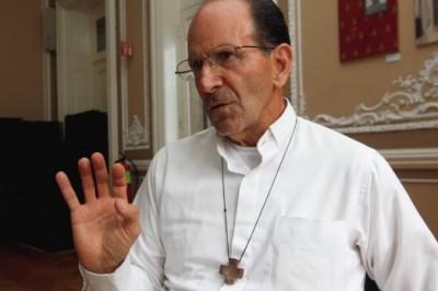 En Veracruz prevalece el 'crimen autorizado': Padre Solalinde