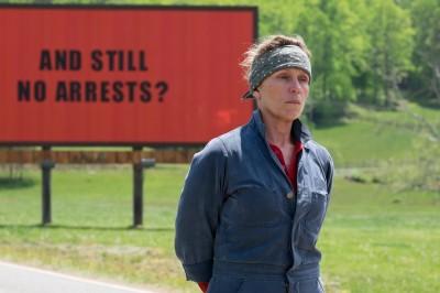 Frances McDormand exige justicia