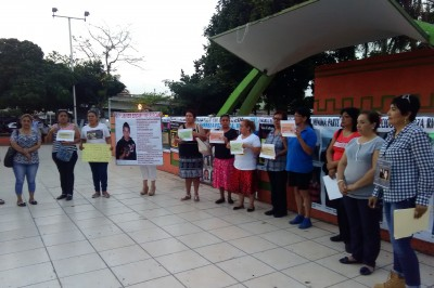 Colectivo María Herrera localiza más de 20 puntos que podrían ser fosas clandestinas