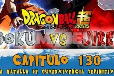 Tuxpan mantiene su postura de pasar el capítulo de Dragon Ball Super en la plaza Cívica