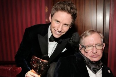 Recuerda a Hawking