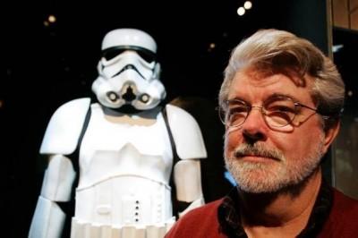 Preparan el Museo George Lucas