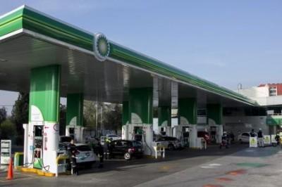 Compiten en Veracruz nuevas gasolineras