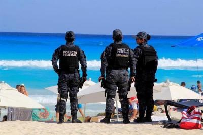 Lanza EU alerta para viajar a Playa del Carmen
