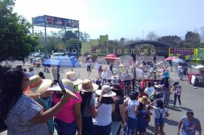 Más de 500 mil turistas visitaron Cumbre Tajín 2018