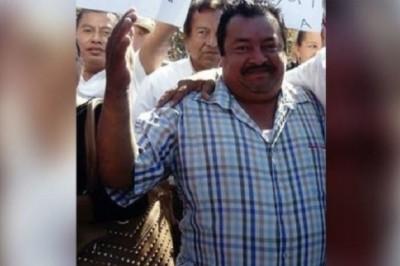 Investiga FGE deceso de comunicador en Gutiérrez Zamora