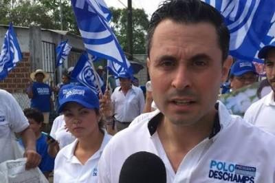 Descontarán 416 mil pesos de fondos federales a Boca Del Río