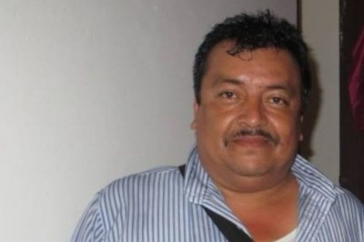 Exigen a FGE reconocer labor periodística de Leobardo Vázquez