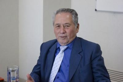 Camerino Z Mendoza, rehén del crimen: Melitón Reyes