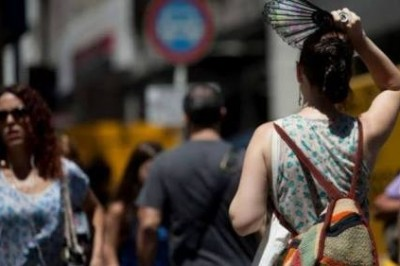 Estos municipios  registrarán altas temperaturas la semana entrante