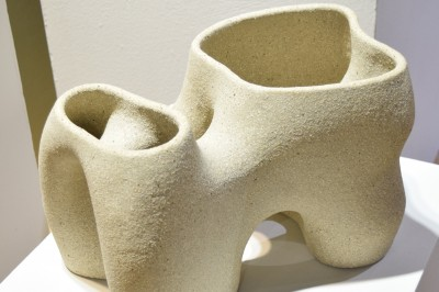 Sensibiliza la cerámica