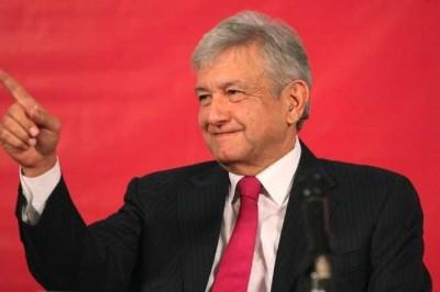 Banco suizo afirma que victoria de AMLO no traería caos económico al país