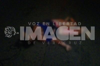 Mujer muere atropellada en Ángel R. Cabada