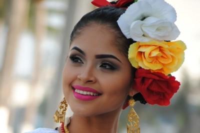 Quiere ganar Miss Earth Nacional