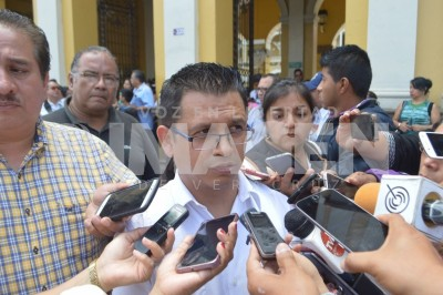 Un total de 20 quejas del penal de La Toma atiende la CEDH: Arturo Ramírez Cruz