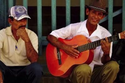 Arraigo musical e identidad