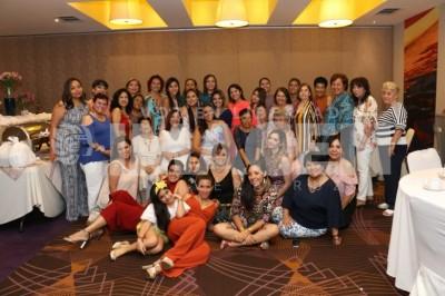 Adiós a la soltería :Marjorie Magaña García contraerá matrimonio
