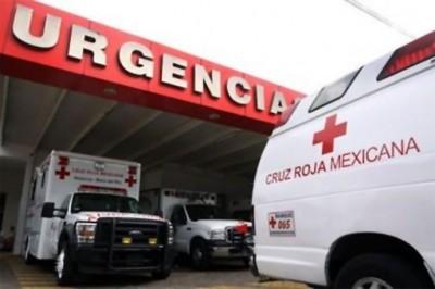 Continúa Cruz Roja campaña de cirugía de hernias en Veracruz