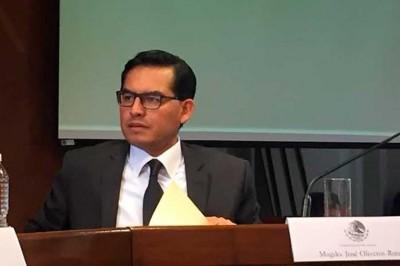 Hay 46 quejas por actos anticipados de campaña: José Oliveros