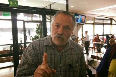 No más pensiones a ex-presidentes de la república, no la merecen: Ricardo Exsome Zapata