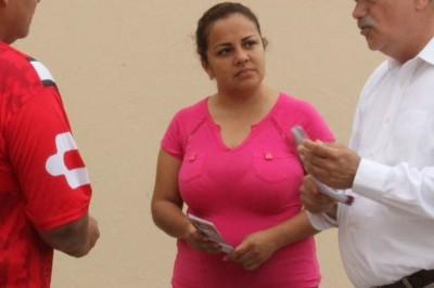 'Gobierno no puede con la inseguridad': Ricardo Exsome