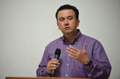 El tabulador del servicio no es claro y la energía eléctrica es un insumo principal para los empresarios : Juan José Sierra Álvarez