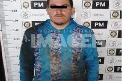 En la cárcel presunto homicida en Xalapa