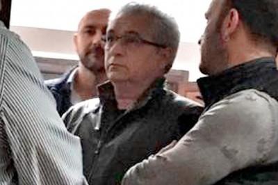 Niegan extradición de Yarrington a México por malas condiciones de las prisiones
