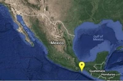 Reportan sismo de 5.5 en Salina Cruz; no hay daños en la zona