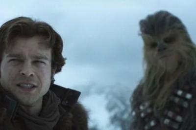 El viejo Chewbacca