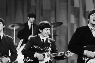Calientan la Beatlemanía