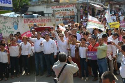 El campo veracruzano es indispensable en mi Agenda Legislativa: Callejas