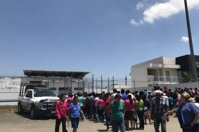 CEDH detecta diversas carencias en centros penitenciarios de Veracruz