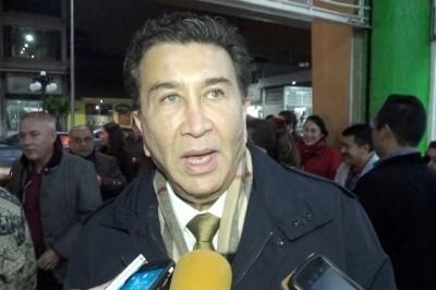 En Veracruz no hay focos rojos por la campaña presidencial: Héctor Yunes