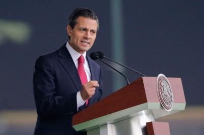Pide Peña mantener rumbo firme; México, 6º lugar en turismo