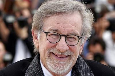 Spielberg rompe otra marca
