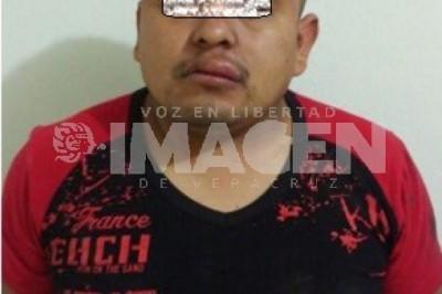 Capturan al ''Comander'' en Poza Rica