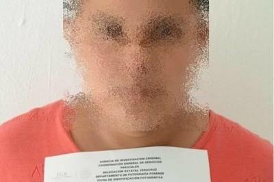 Sentencia a 4 años de prisión a persona por sustracción ilícita de hidrocarburos