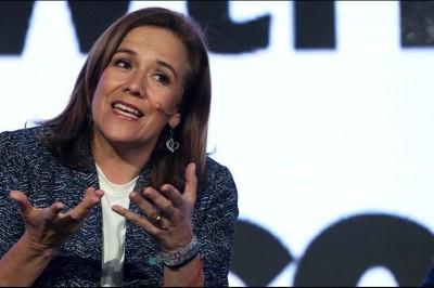 Zavala lanzará operativos para combatir los feminicidios